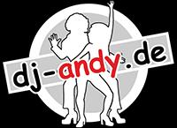 DJ Andy Logo