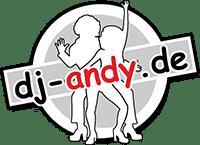 DJ Andys Logo